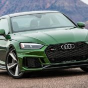 2018 Audi RS5 Coupe US 1 175x175 at 2018 Audi RS5 Coupe Priced Just Over $70K in U.S.