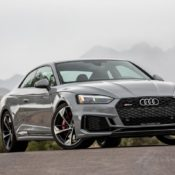 2018 Audi RS5 Coupe US 2 175x175 at 2018 Audi RS5 Coupe Priced Just Over $70K in U.S.