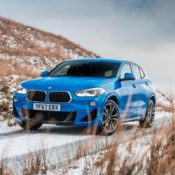2018 BMW X2 uk 1 175x175 at 2018 BMW X2 Launches in UK   Priced form £33,980