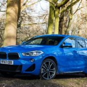 2018 BMW X2 uk 2 175x175 at 2018 BMW X2 Launches in UK   Priced form £33,980