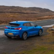 2018 BMW X2 uk 4 175x175 at 2018 BMW X2 Launches in UK   Priced form £33,980