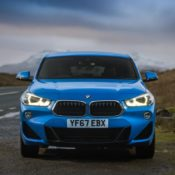 2018 BMW X2 uk 5 175x175 at 2018 BMW X2 Launches in UK   Priced form £33,980