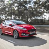 2018 Ford Fiesta ST 2 175x175 at 2018 Ford Fiesta ST Gains Mechanical LSD