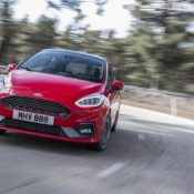 2018 Ford Fiesta ST 3 175x175 at 2018 Ford Fiesta ST Gains Mechanical LSD