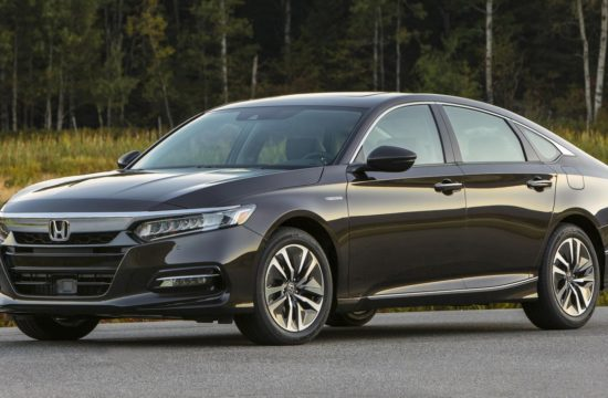 2018 Honda Accord Hybrid Pricing 1 550x360 at 2018 Honda Accord Hybrid Pricing and Specs