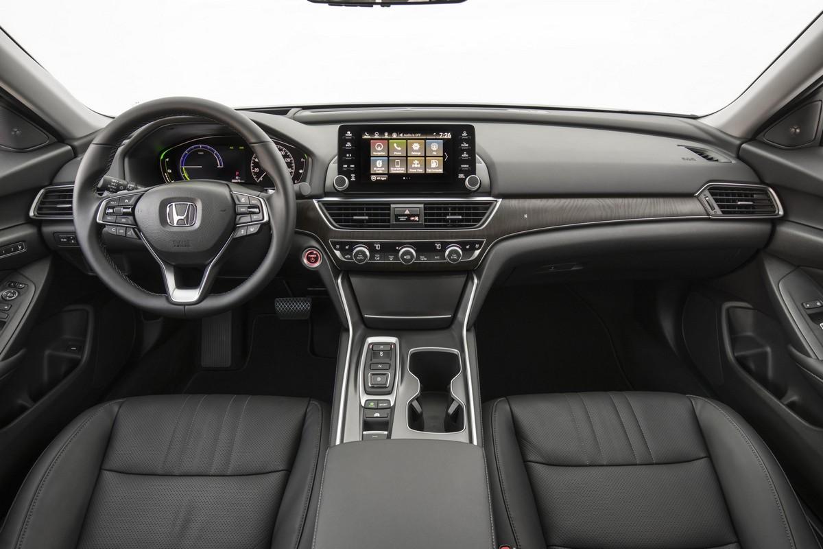 2018 Honda Accord Hybrid Pricing 6 175x175 At And Specs