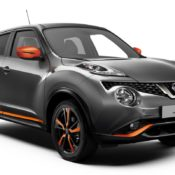 2018 Nissan Juke 1 175x175 at 2018 Nissan Juke Gets Interesting Upgrades