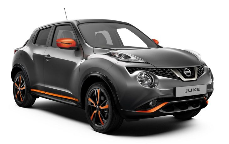 2018 Nissan Juke 1 730x458 at 2018 Nissan Juke Gets Interesting Upgrades