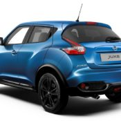2018 Nissan Juke 5 175x175 at 2018 Nissan Juke Gets Interesting Upgrades
