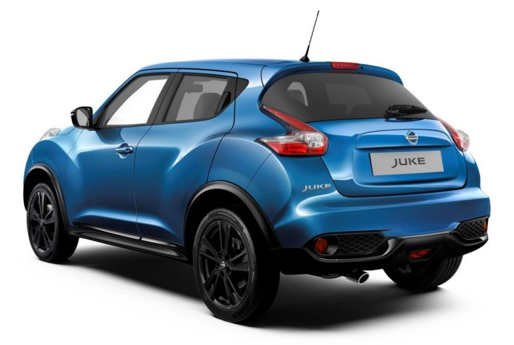 2018 Nissan Juke 5 730x490 at 2018 Nissan Juke Gets Interesting Upgrades