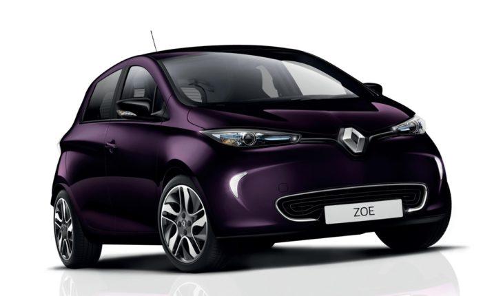 2018 Renault ZOE UK 2 730x430 at 2018 Renault ZOE UK Pricing and Specs Confirmed