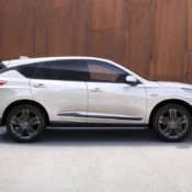 2019 Acura RDX 3 175x175 at 2019 Acura RDX Is Handsome, Dynamic, High Tech