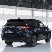 2019 Acura RDX 4 175x175 at 2019 Acura RDX Is Handsome, Dynamic, High Tech