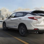2019 Acura RDX 5 175x175 at 2019 Acura RDX Is Handsome, Dynamic, High Tech