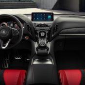 2019 Acura RDX 9 175x175 at 2019 Acura RDX Is Handsome, Dynamic, High Tech