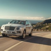2019 Bentley Bentayga Hybrid 2 175x175 at 2019 Bentley Bentayga Hybrid Offers Efficient Luxury