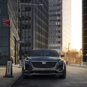 2019 Cadillac CT6 V Sport 2 175x175 at 2019 Cadillac CT6 V Sport Announced with 550 Horsepower