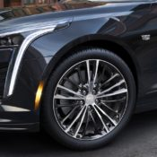 2019 Cadillac CT6 V Sport 3 175x175 at 2019 Cadillac CT6 V Sport Announced with 550 Horsepower