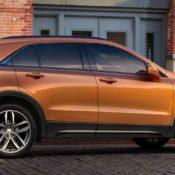 2019 Cadillac XT4 4 175x175 at 2019 Cadillac XT4 Compact SUV Unveiled in New York