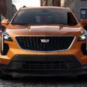 2019 Cadillac XT4 5 175x175 at 2019 Cadillac XT4 Compact SUV Unveiled in New York