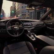 2019 Cadillac XT4 7 175x175 at 2019 Cadillac XT4 Compact SUV Unveiled in New York