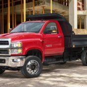 2019 Chevrolet Silverado Heavy Duty 1 175x175 at Official: 2019 Chevrolet Silverado Heavy Duty (4500HD, 5500HD, 6500HD)