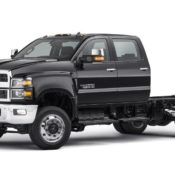 2019 Chevrolet Silverado Heavy Duty 3 175x175 at Official: 2019 Chevrolet Silverado Heavy Duty (4500HD, 5500HD, 6500HD)
