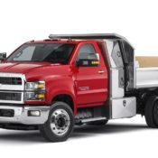 2019 Chevrolet Silverado Heavy Duty 5 175x175 at Official: 2019 Chevrolet Silverado Heavy Duty (4500HD, 5500HD, 6500HD)