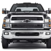 2019 Chevrolet Silverado Heavy Duty 6 175x175 at Official: 2019 Chevrolet Silverado Heavy Duty (4500HD, 5500HD, 6500HD)
