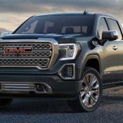 2019 GMC Sierra 1 175x175 at 2019 GMC Sierra Revealed with Super Clever Tailgate