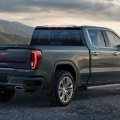 2019 GMC Sierra 3 175x175 at 2019 GMC Sierra Revealed with Super Clever Tailgate