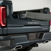 2019 GMC Sierra 6 175x175 at 2019 GMC Sierra Revealed with Super Clever Tailgate