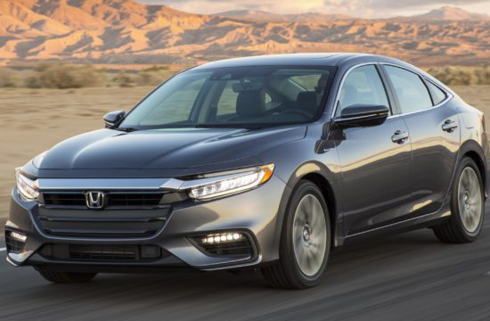 2019 Honda Insight NYIAS 1 550x360 at 2019 Honda Insight hybrid Specs and Details