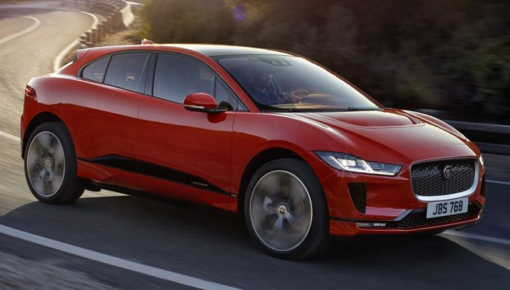 2019 Jaguar I Pace 1 730x415 at 2019 Jaguar I Pace   Details, Specs, Pricing