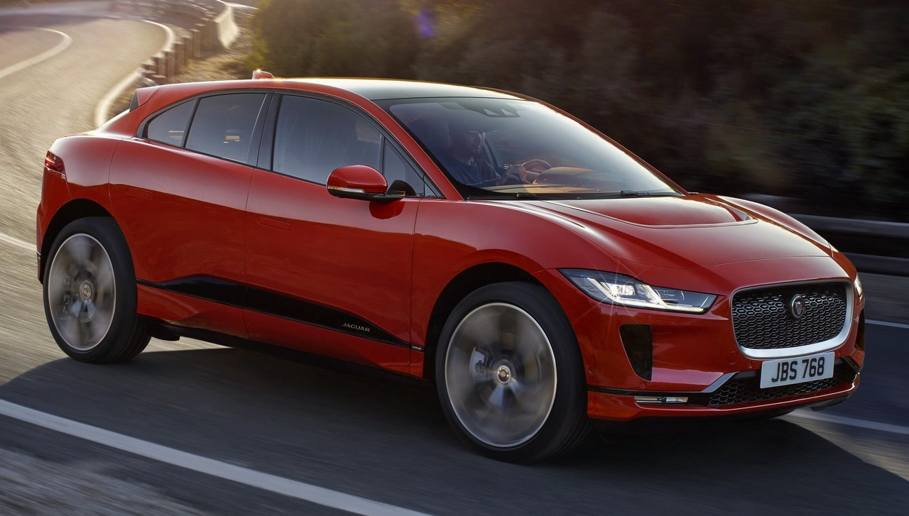 Nissan March Tuning >> 2019 Jaguar I-Pace - Details, Specs, Pricing