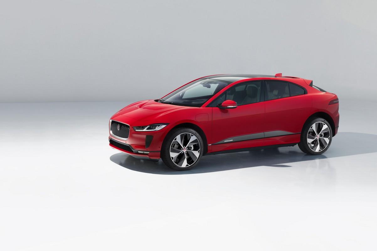2019 Jaguar I Pace Details Specs Pricing