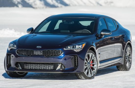 2019 Kia Stinger GT Atlantica 1 550x360 at Official: 2019 Kia Stinger GT Atlantica Limited Edition