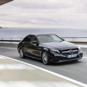 2019 Mercedes AMG C43 2 175x175 at Official: 2019 Mercedes AMG C43 with 390 Horsepower
