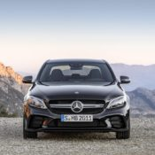 2019 Mercedes AMG C43 5 175x175 at Official: 2019 Mercedes AMG C43 with 390 Horsepower