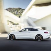 2019 Mercedes AMG C63 S 2 175x175 at 2019 Mercedes AMG C63 S Coupe arrives with 510 hp
