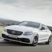 2019 Mercedes AMG C63 S 4 175x175 at 2019 Mercedes AMG C63 S Coupe arrives with 510 hp