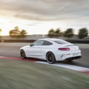 2019 Mercedes AMG C63 S 5 175x175 at 2019 Mercedes AMG C63 S Coupe arrives with 510 hp