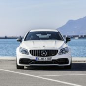 2019 Mercedes AMG C63 S 6 175x175 at 2019 Mercedes AMG C63 S Coupe arrives with 510 hp