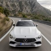 2019 Mercedes AMG GT 4 Door Coupe 4 175x175 at Official: 2019 Mercedes AMG GT 4 Door Coupe