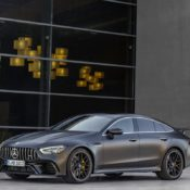 2019 Mercedes AMG GT 4 Door Coupe 5 175x175 at Official: 2019 Mercedes AMG GT 4 Door Coupe