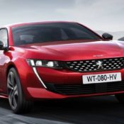 2019 Peugeot 508 First Edition 1 175x175 at 2019 Peugeot 508 First Edition Now Available to Order