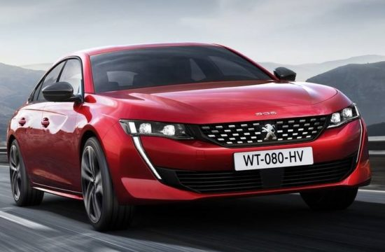 2019 Peugeot 508 First Edition 1 550x360 at 2019 Peugeot 508 First Edition Now Available to Order