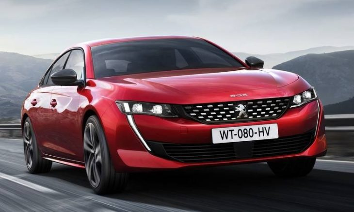 2019 Peugeot 508 First Edition 1 730x437 at 2019 Peugeot 508 First Edition Now Available to Order
