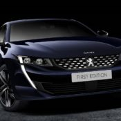 2019 Peugeot 508 First Edition 3 175x175 at 2019 Peugeot 508 First Edition Now Available to Order