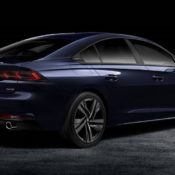 2019 Peugeot 508 First Edition 4 175x175 at 2019 Peugeot 508 First Edition Now Available to Order